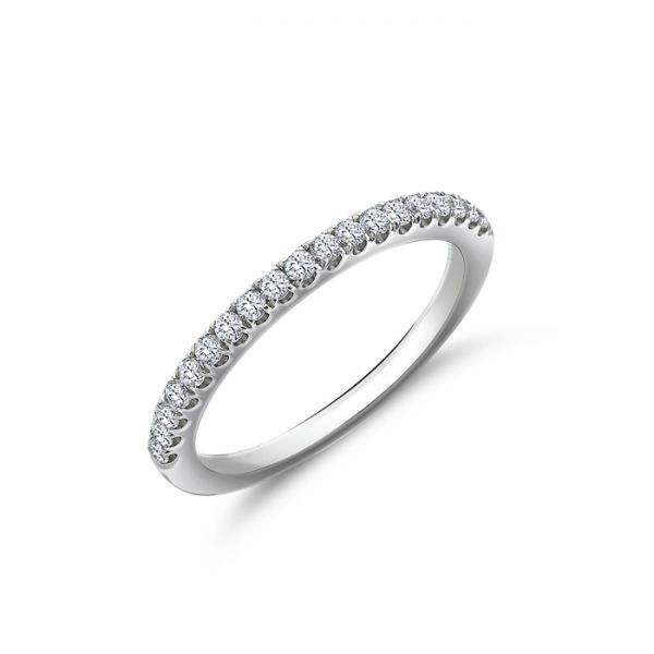 Memoire-Ring | Brillanten | 0,27 ct
